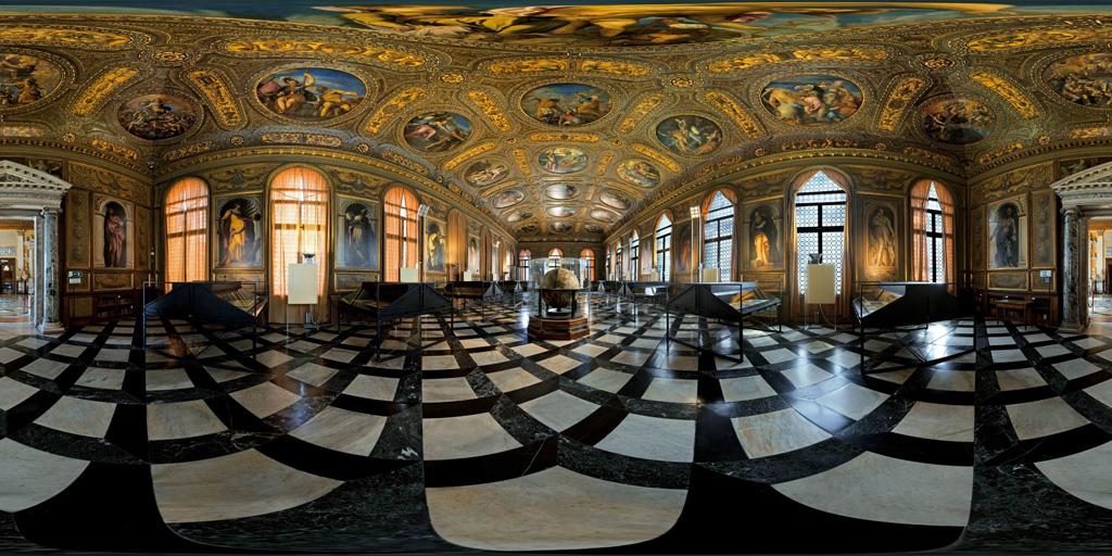 sansovinos-library